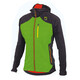Karpos Lastei Light Jacket Men Apple Green/Dark Grey